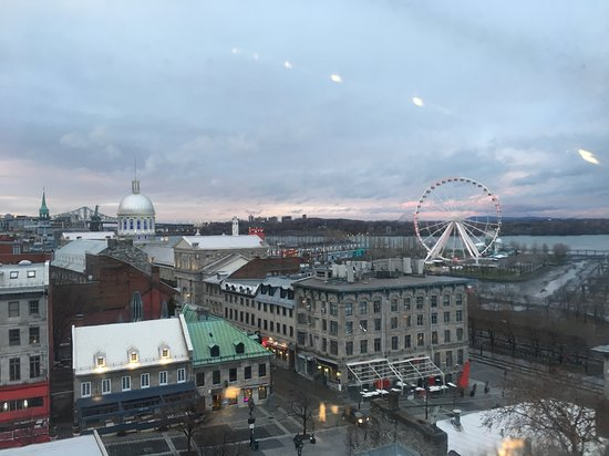 Terrasse William Gray: drinks with a view
