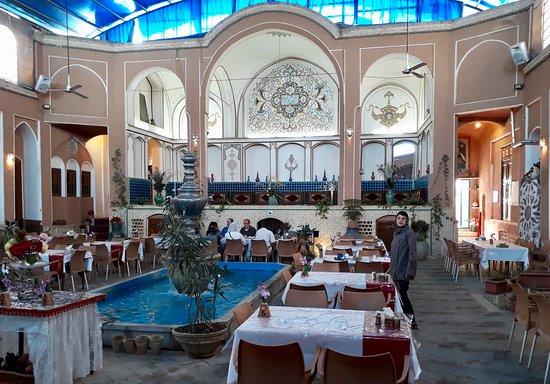 Negin Traditional Hotel Photo
