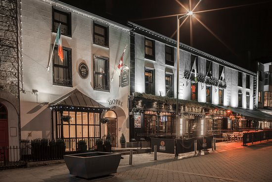 Skeffington Arms Hotel Updated 2019 Reviews Price Comparison Galway Ireland Tripadvisor