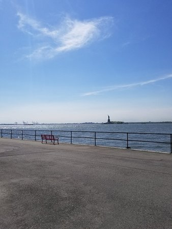 Governors Island National Monument: 20180509_152146_large.jpg