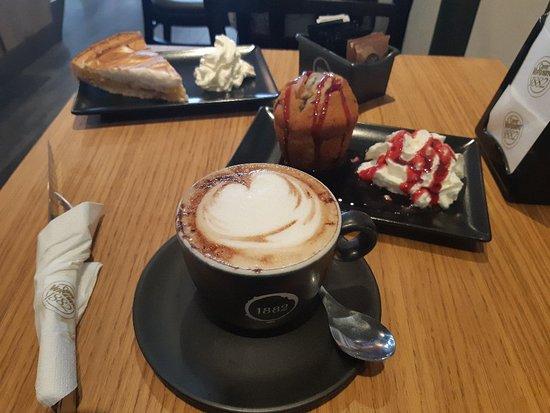 Caffe Vergnano 1882 : 20180506_163711_large.jpg