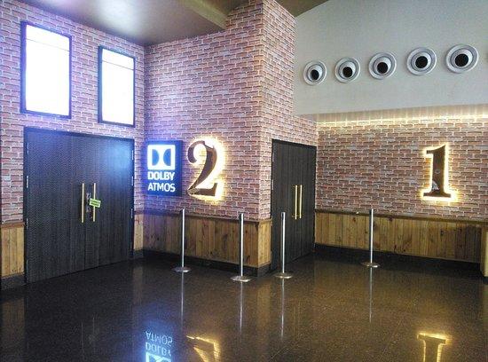 Miraj Cinemas- Shalini Shivani
