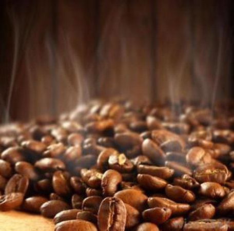 West Beach, Австралия: Coffee roasted onsite fresh for you