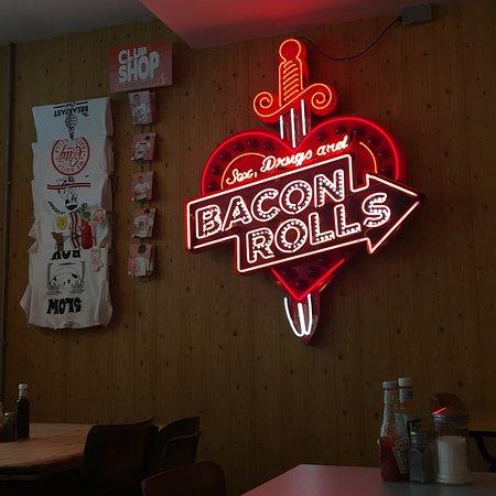 Foto de The Breakfast Club