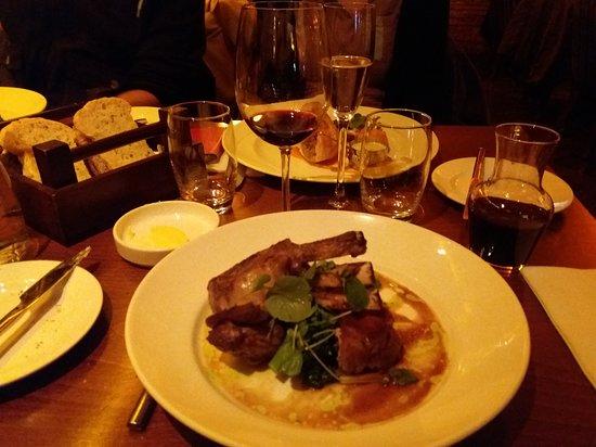 Brasserie On The Corner صورة