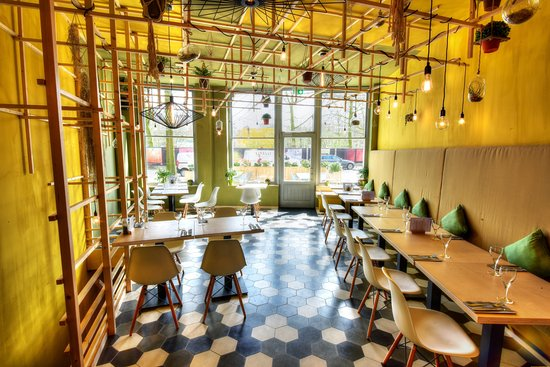 het interieur - Bild von Livelli, Antwerpen - TripAdvisor