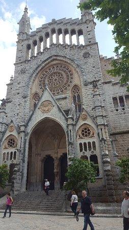 Iglesia de Sant Bartomeu Soller TripAdvisor