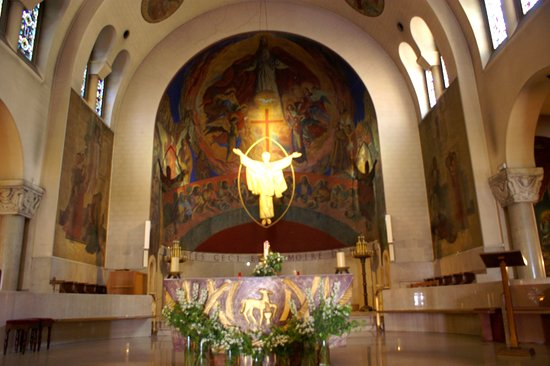 Paroisse Saint Ferdinand des Ternes