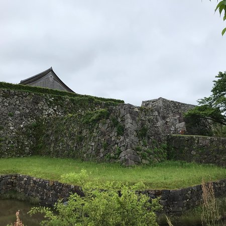 Sasayama Castle Old SIte