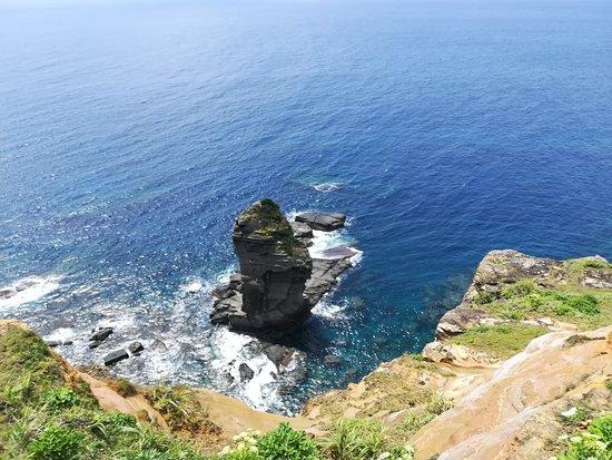 Tachigami Rock Photo