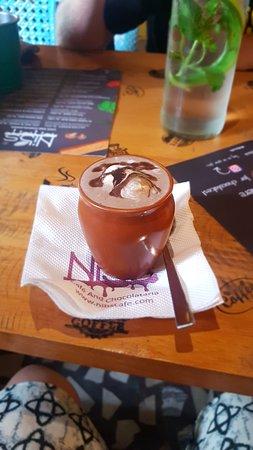Foto Nibs Cafe & Chocolataria