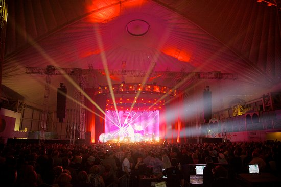 Butlin's Live Music Weekends