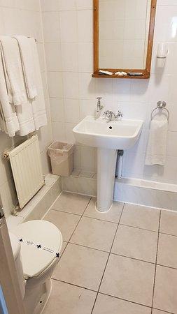 Chrysos Hotel: 20180508_132956_large.jpg