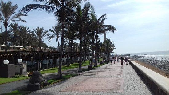 Boulevard El Faro
