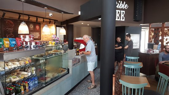 1d0b36c344ee COSTA COFFEE KATO PAFOS STORE, Paphos - Updated 2019 Restaurant ...