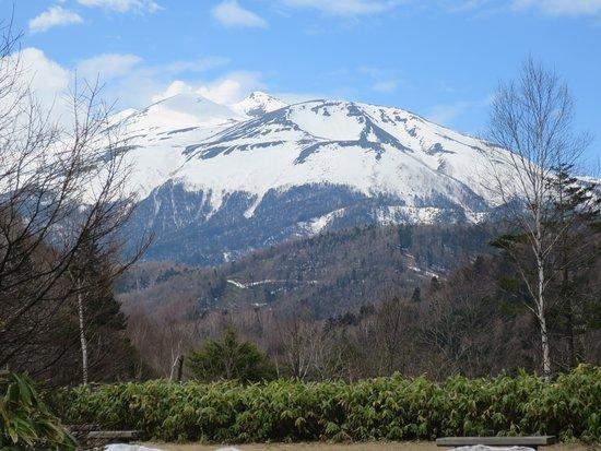 Mt. Ontake: 御嶽山