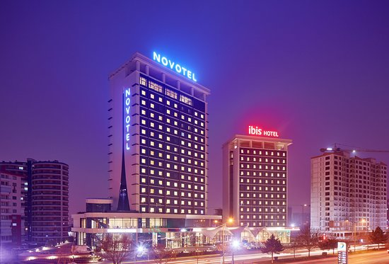 Cheap Hotels In Konya Turkey