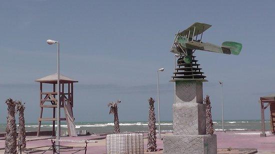 Laayoune-Boujdour-Sakia El Hamra Region, Maroko: Tarfayat - St. Exupéry