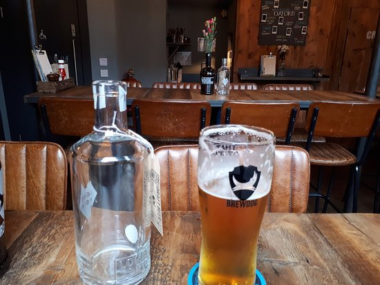 BrewDog Oxford