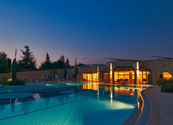 Hotel Sollievo Terme Picture