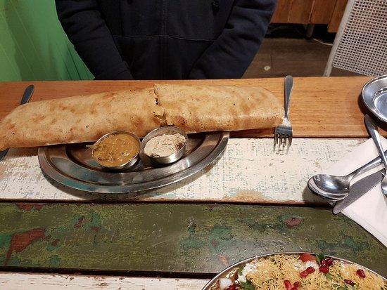 Indian Restaurant In Belgrave