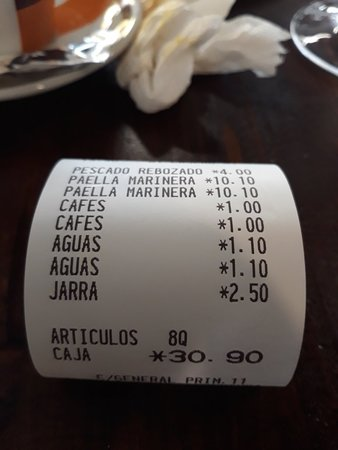 Avenida Restaurante照片