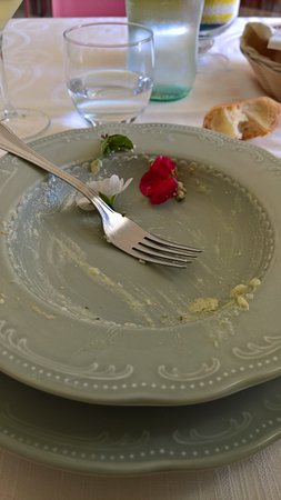 Osteria Il Tonno Rosso ภาพถ่าย