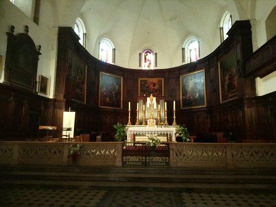 Cathédrale Notre-Dame de Die