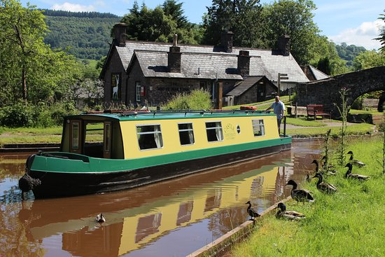 Castle Narrowboats