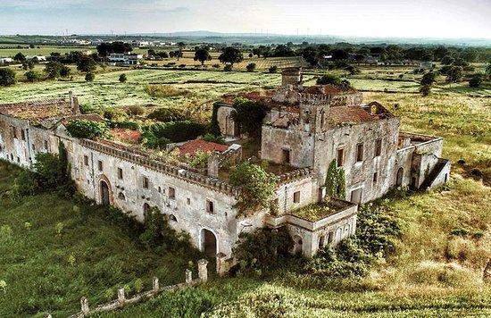 San Basilio, Italia: Bel posto