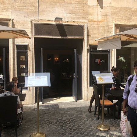 Cafe Romano: photo0.jpg