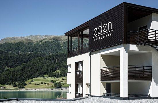 Hotel Eden am Reschensee