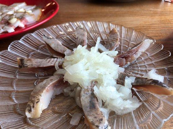 Katysha: herring