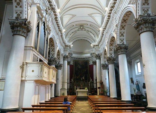 Chiesa delle Santissime Anime del Purgatorio