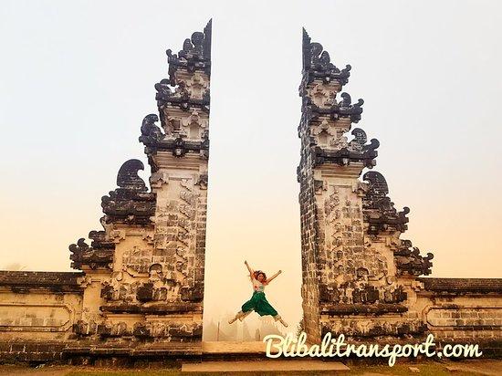 Bli Bali Transport