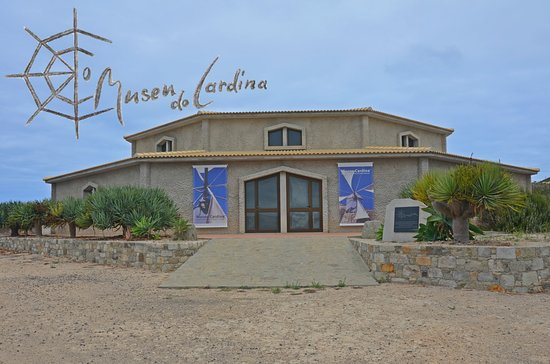 Museu Do Cardina Porto Santo Island 2020 All You Need To Know