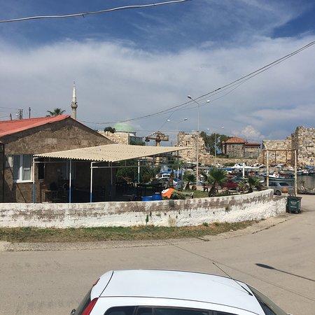 Yumurtalik, Turquia: Baba'nin Yeri