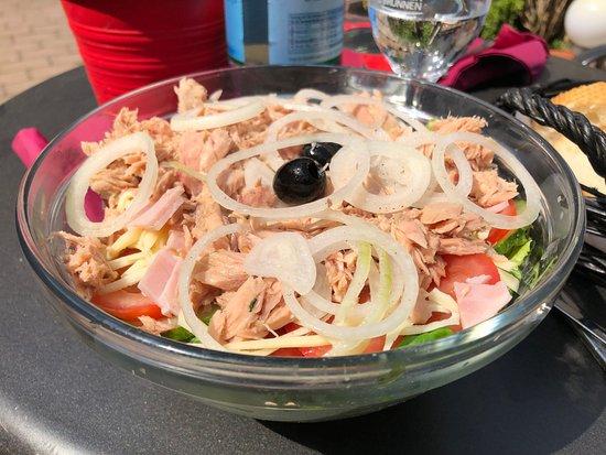 Ipsheim, Allemagne : Triptychon Salat