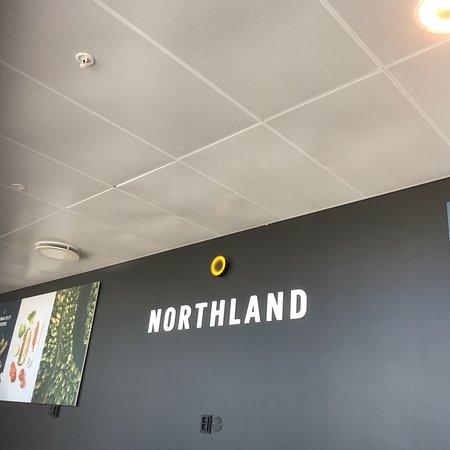 Northland, Gardermoen