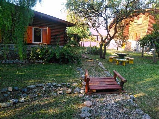 Carpinteria, Argentyna: Parque