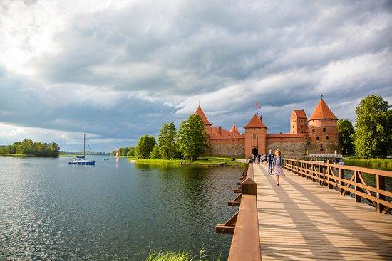Экскурсии Tallinn Traveller
