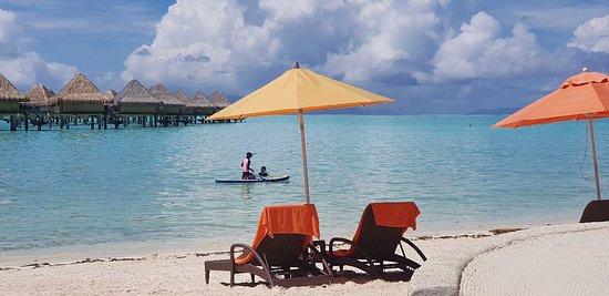 洲际度假酒店照片