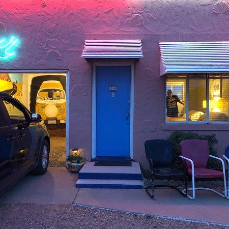 Blue Swallow Motel: photo2.jpg