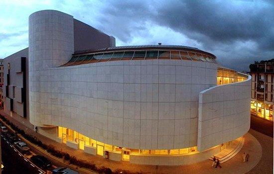 Teatro Comunale Giuseppe Verdi Pordenone