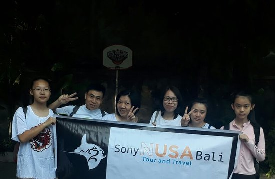 Klungkung, Ινδονησία: Nusa Penida Tour