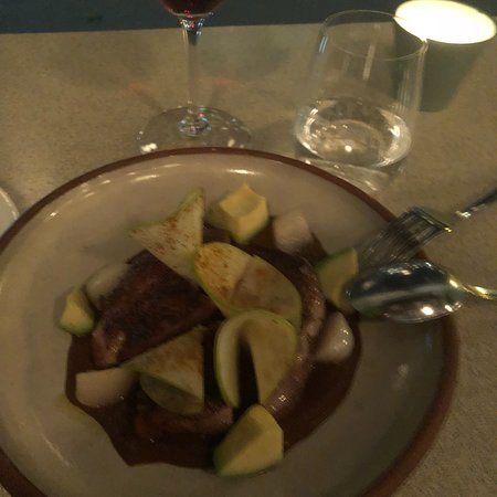 Bodega Tapas Restaurant and Bar: photo1.jpg
