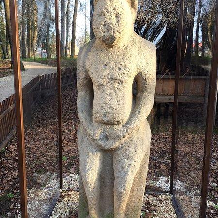 Abramtsevo Estate-Museum: баня