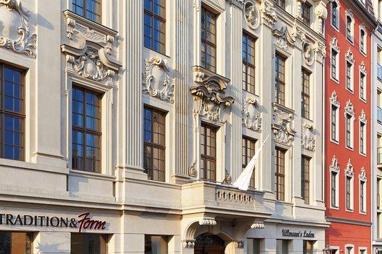 Hapimag Stadtresidenz Dresden