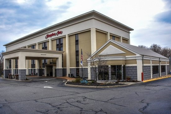 Hampton Inn - Groton