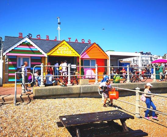 St Leonards-on-Sea, UK: getlstd_property_photo